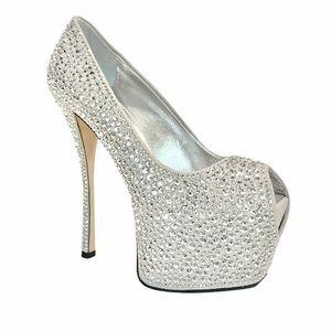 Giuseppe Zanotti. Shoes NWT
